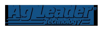 ag leader blue logo